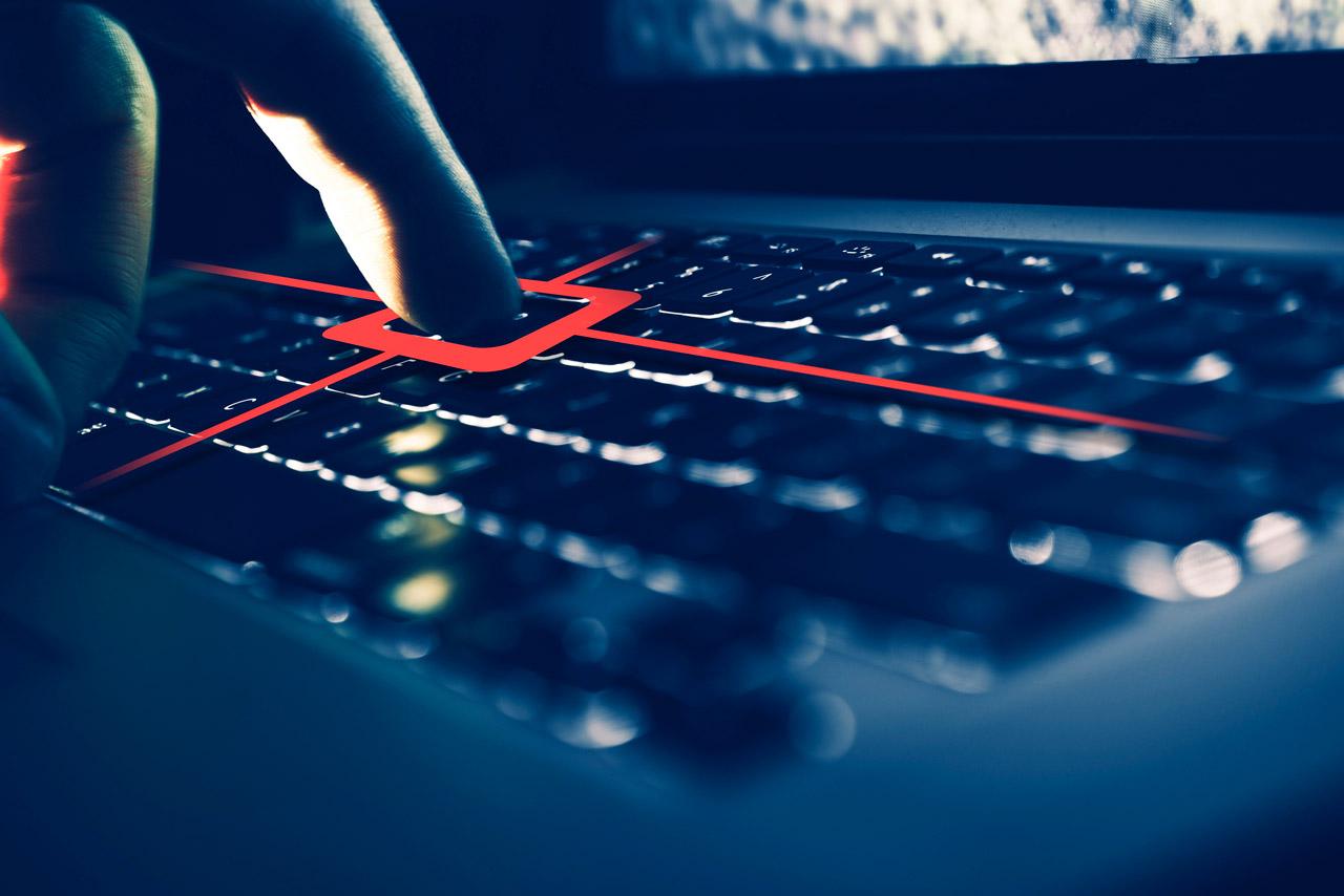 Лучший бесплатный кейлоггер — клавиатурный шпион