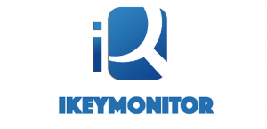 ikeymonitor spy app logo