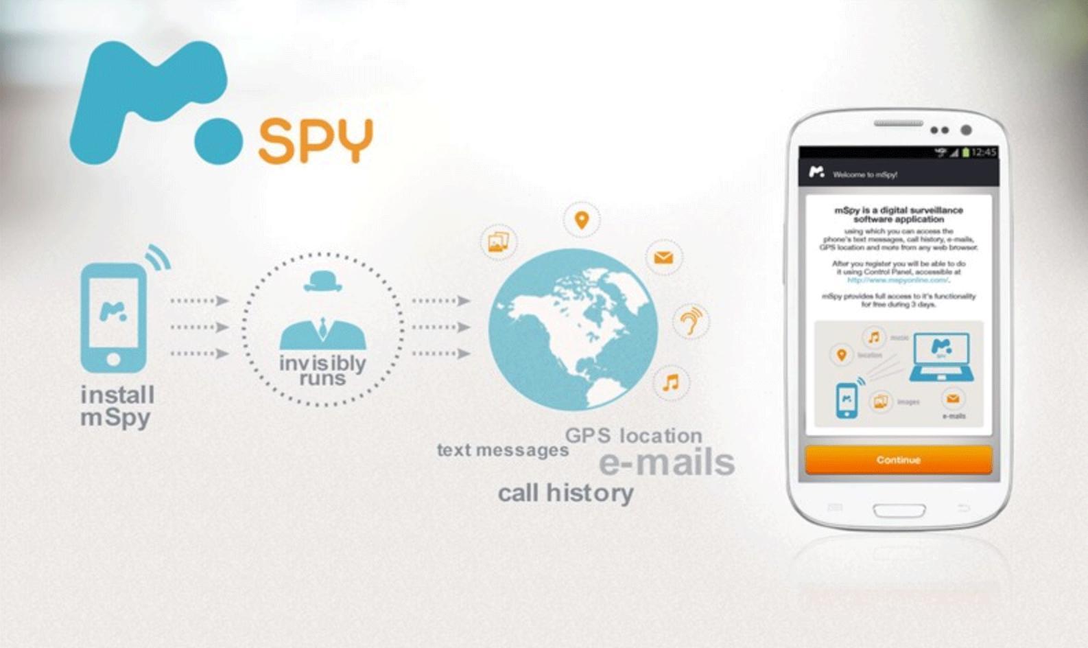 mSpy (мспай) — детальный обзор и отзывы покупателей