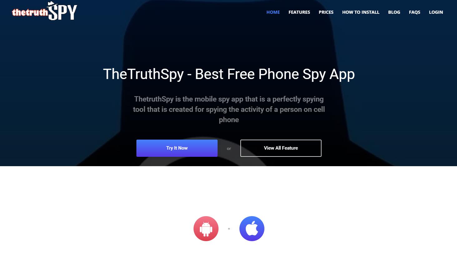 TheTruthSpy (ex CellPhoneSpy)